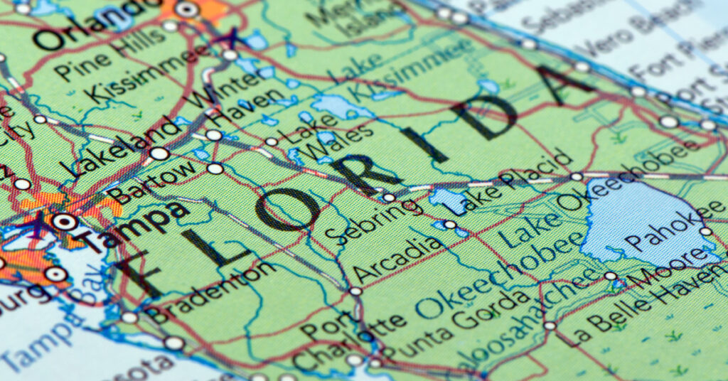 Find a Rotary Club   District 6930 - Florida